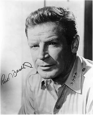 richard basehart filmography